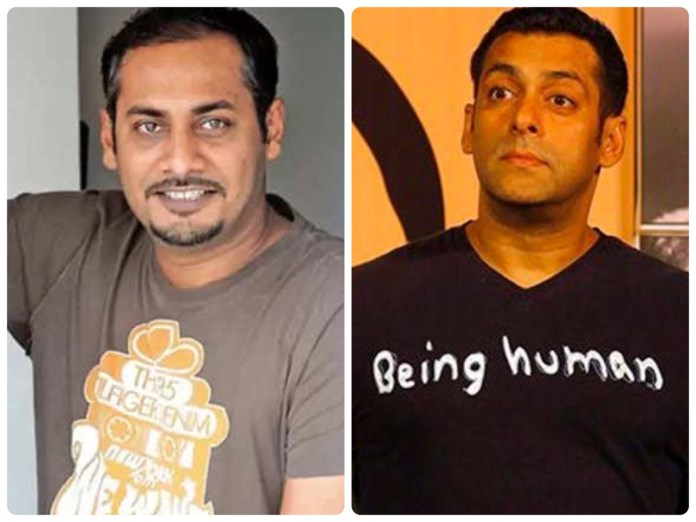 Film director Abhinav Kashyap allegese Salman Khan's charity organisation 'Being Human' is a money laundering hub