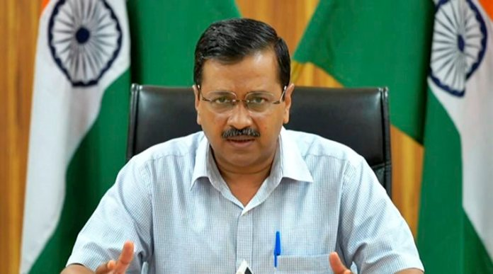 Delhi CM Arvind Kejriwal backs PM Modi's decision to announce lockdown in March, says early lockdown helped country's robust response to coronavirus outbreak