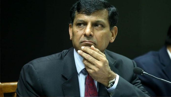 RBI spent Rs 71 lakhs in the relocation costs of former governor Raghuram Rajan doom Chicago to Mumbai and back