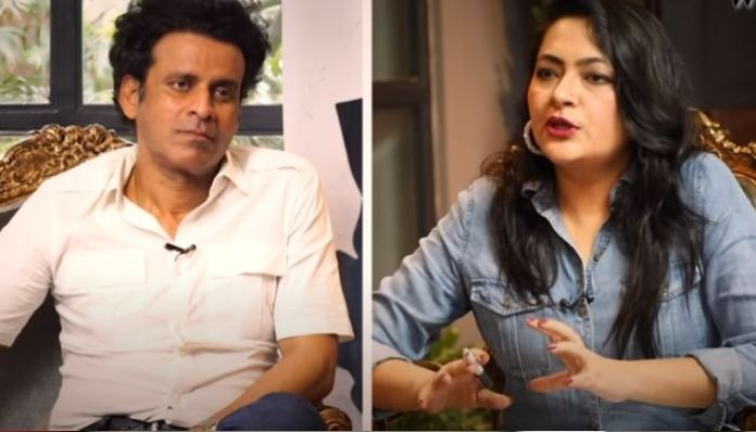 Manoj Bajpai shuts down The Wire journalist, Arfa Khanum Sherwani