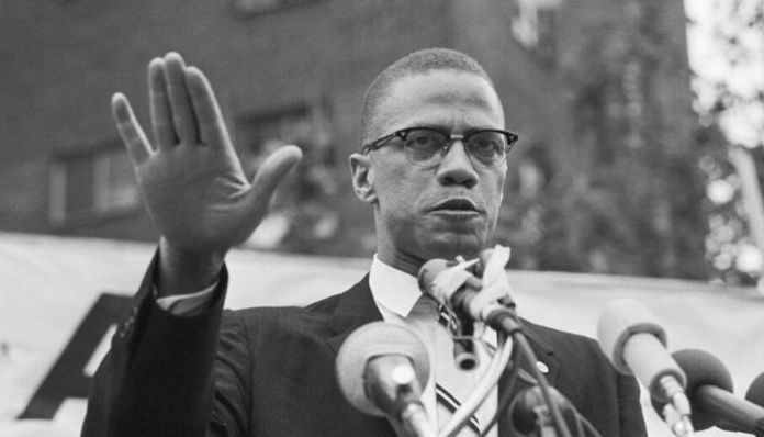 Malcolm X exposed the hypocrisy of liberals, 50 years ago