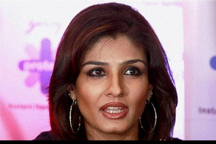 Raveena Tandon opens up about the 'mean girls'-type camps in Bollywood