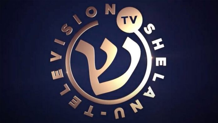 Israel's broadcasting regulator takes action against God Tv's Hebrew channel Shelanu for trying to convert Jews