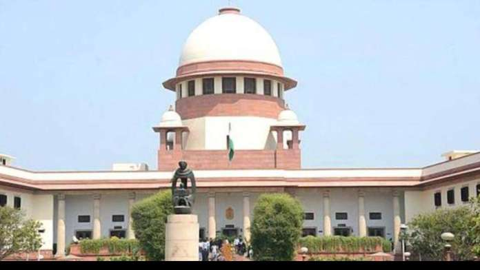 Supreme Court rejects petitions filed by political parties seeking 50% reservation for OBCs in Tamil Nadu