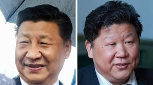 Social media accounts of Liu Keqing censored due to similarity to Xi Jinping