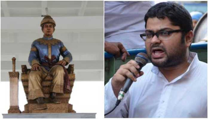 FIR against Garga Chatterjee for vile comments against Assam Founder