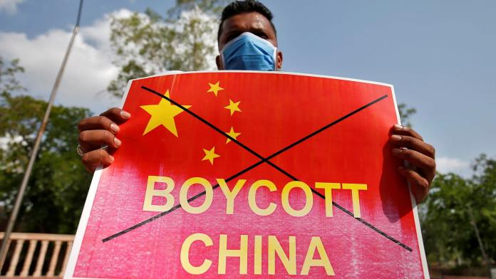The significance of India banning 59 Chinese apps and the window of opportunity it presents