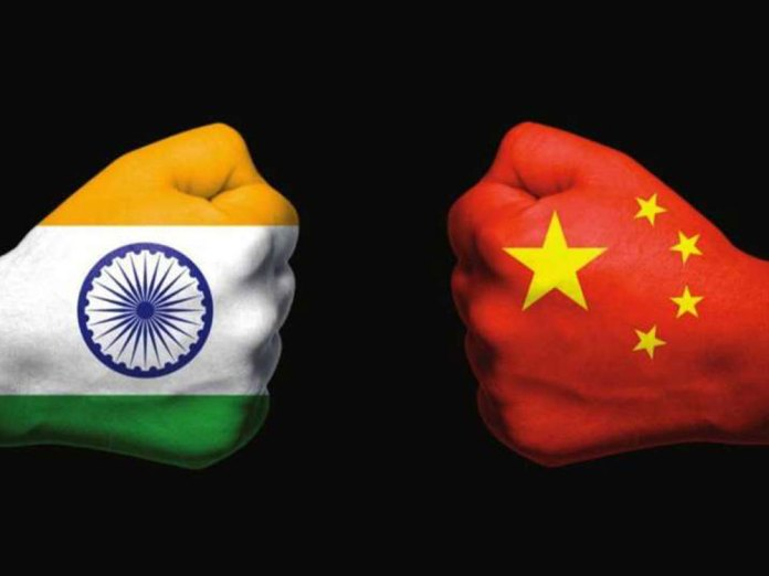 India looks forwards to curb Chinese imports