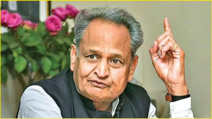 Ashok Gehlot's brother raided in fertiliser scam