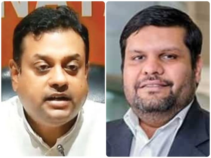 Intense political debate between BJP and Congress drifts towards Sukanya Rape case after Congress spokesperson Gaurav Vallabh likens Rajnath Singh and Amit Shah to the notorious pair of Ranga and Billa