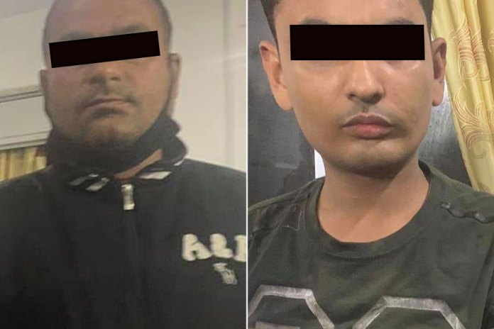 Indian national Munna Mohammad arrested in Nepal for throwing acid at woman