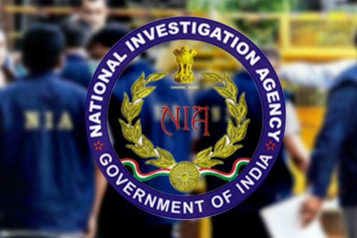 NIA arrests a DU professor in Bhima Koregaon Elgar Parishad case
