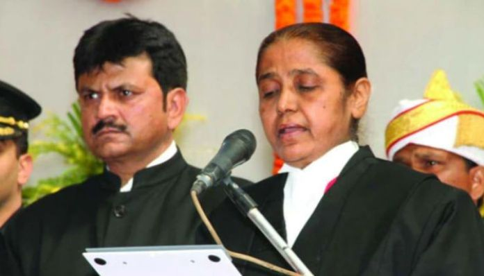 SC: Outgoing 'Hindu' judge Banumathi reveals her Faith in Jesus Christ