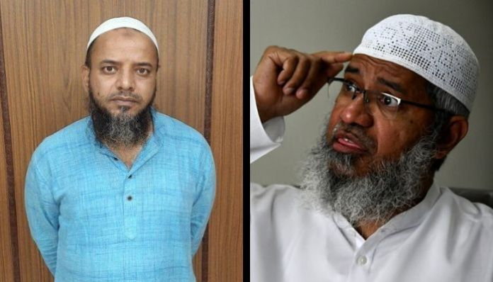 Delhi anti-Hindu riots: Khalid Saifi, aide of Umar Khalid and Tahir Hussain had met Zakir Naik in Malaysia to raise funds for riots: Reports