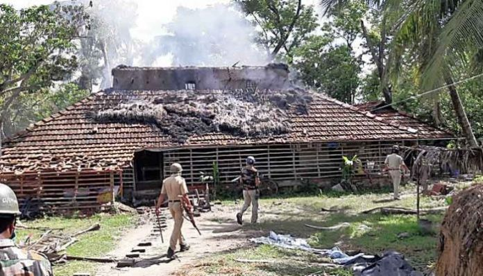 West Bengal: 13 arrested in connection to the violent clash between TMC and Communist SUCI