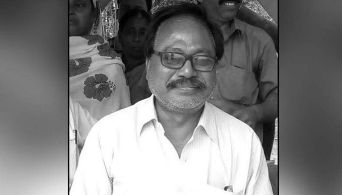 MLA who had joined BJP last year found hanging in Dinajpur, party alleges murder by TMC