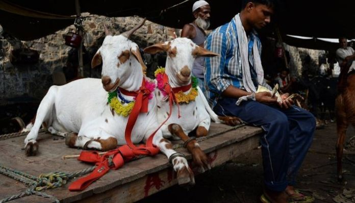 No prayer allowed in mosques for Bakri Eid, says Maharashtra government