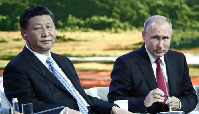 Amidst 'espionage' allegations, Russia suspends S-400 missile systems delivery to China