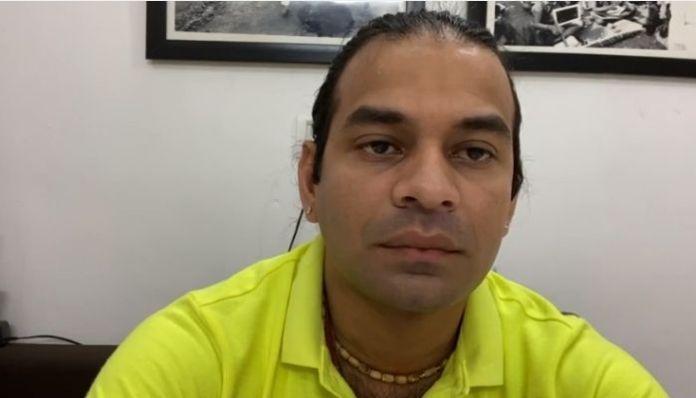 Tej Pratap Yadav dares PM Modi to launch Coronavirus vaccine 'overnight'