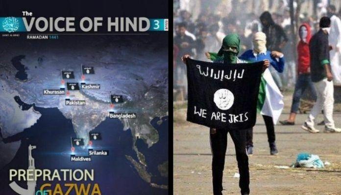 Islamic State urges jihadists to kill 'Kaffirs', hails Tablighi Jamaat