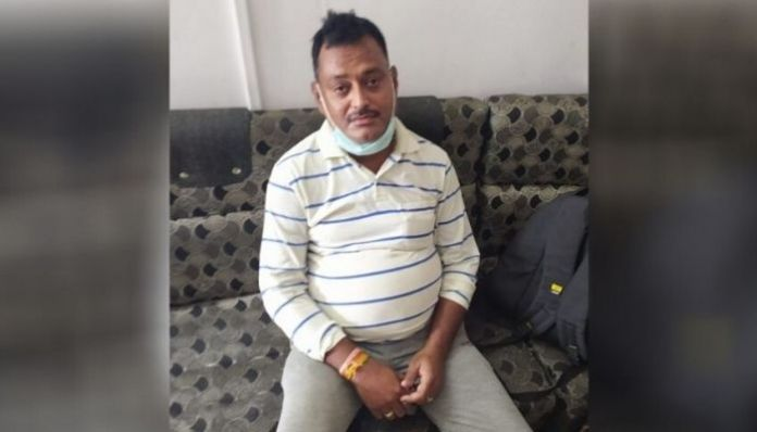 Vikas Dubey Encounter: Father of martyred constable thanks UP police