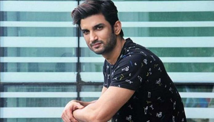 Sushant Singh Rajput googled himself, prior to committing suicide : Reports