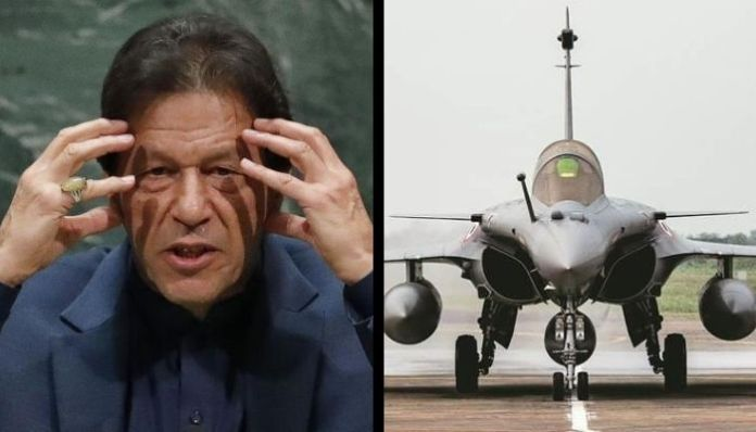 Rafale deal: 'Rattled' Pakistan now accuses India of nuclear proliferation