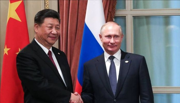 Why 'Vladivostok' is the bone of contention between Russia and China?