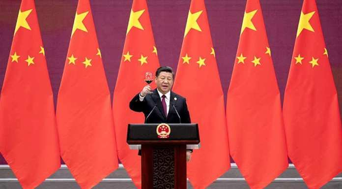 China shares territorial disputes with numerous countries
