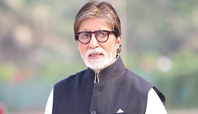 Fake message claiming Amitabh Bachchan intentionally hospitalised at Nanavati Hospital doing the rounds on the Internet