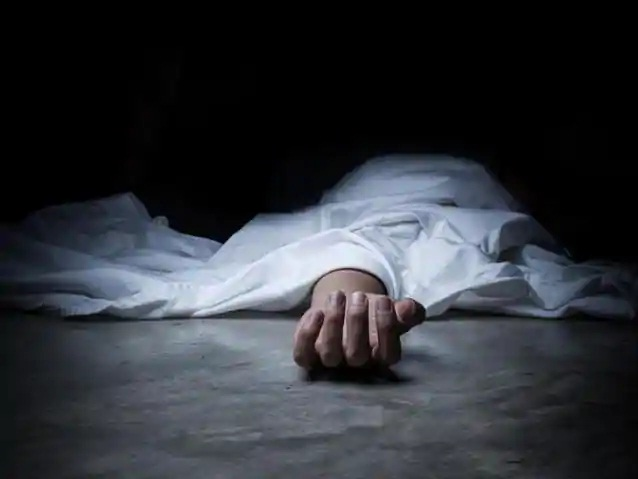Dead body exhumed by UP Police