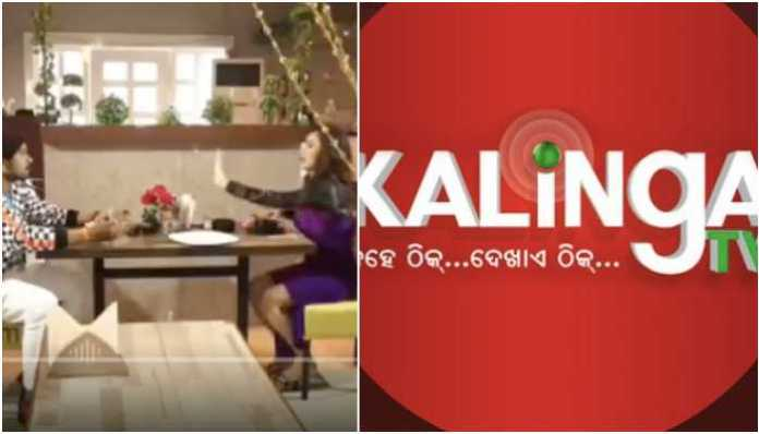 Kalinga TV issues clarification after social media outrage over their talk show romanticising rape