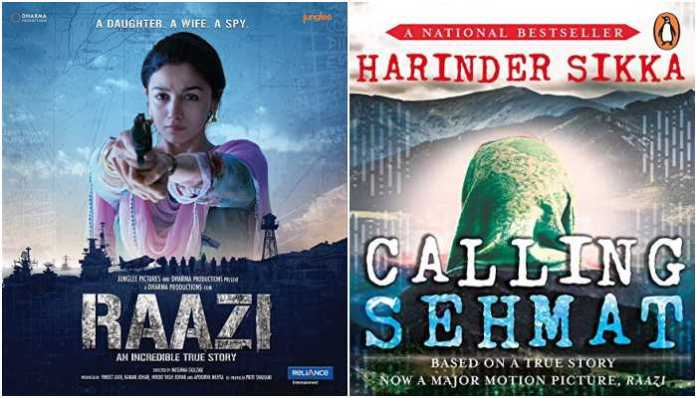 'Raazi' author speaks on Bollywood lobbying gang, says Meghna Gulzar had hounded him out of events and awards to steal credit for the movie's story