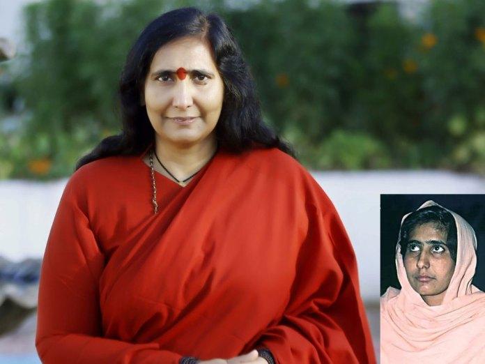 Sadhvi Ritambhara