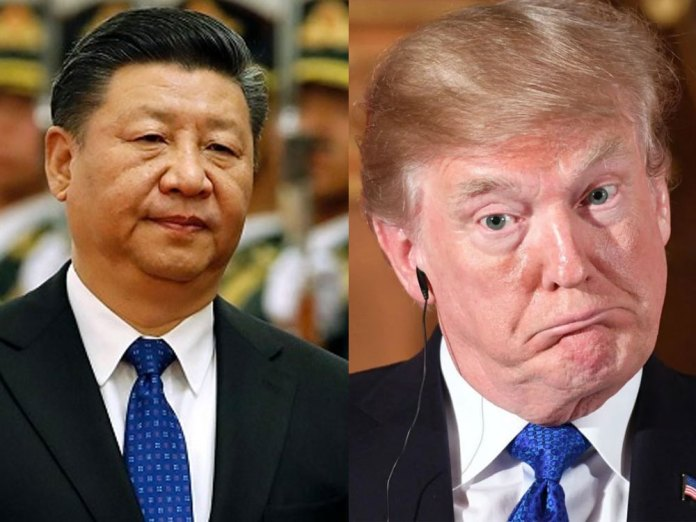 US imposed restrictions on Chinese officials over access to US officials to Tibet