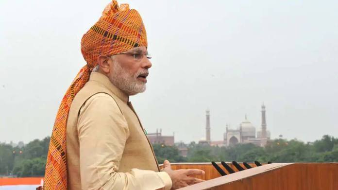 Prime Minister Modi's 15th August speeches: Setting the agenda for the year ahead, putting a premium on credibility