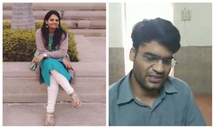 Agra doctor murdered for rejecting marriage proposal