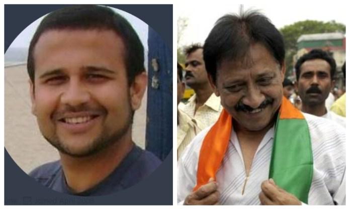 Abusive troll followed by congress, AAP leaders spews venom, celebrates BJP leader's death
