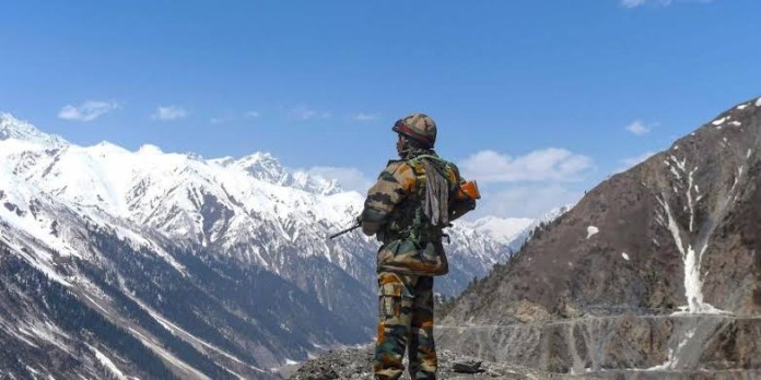 India china clashes at the Eastern Ladakh over border issues