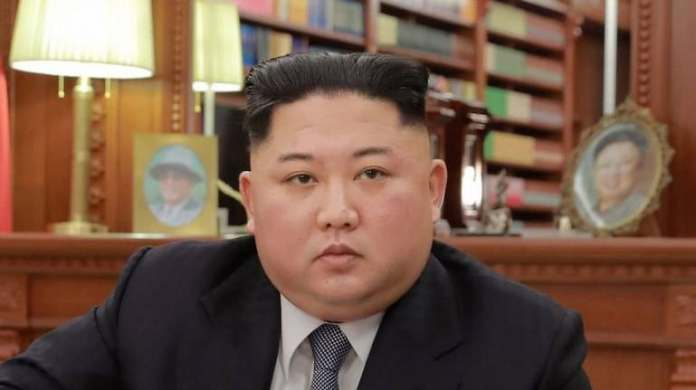 Reports claim Kim Jong Un is dead