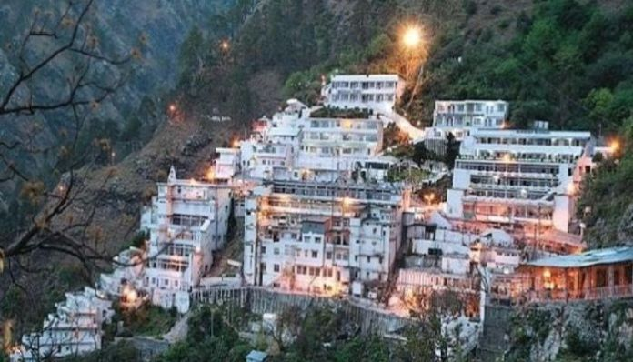 HC issues notice after petition alleges misuse of Vaishno Devi funds for Iftar parties