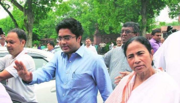 WB: BJP worker arrested for 'offensive' Facebook post against CM's nephew