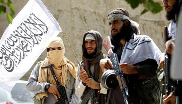 Taliban terrorists died in Afghanistan while making explosives