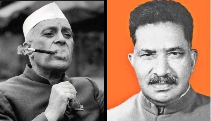 Ram Mandir : When KK Nair refused to bow down to Nehru's diktat in 1949