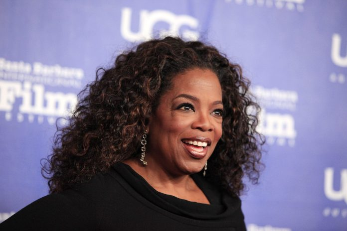 Oprah Winfrey has chosen book by Isabel Wilkerson for her book club