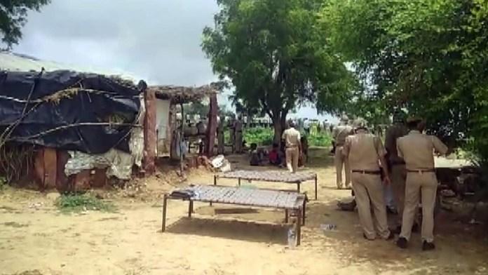 11 migrant found dead in Jodhpur