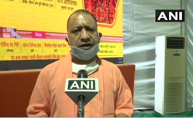 Organise Deepotsav, Akhand Ramayan Path: UP CM Yogi Adityanath urges everyone to light earthen lamps for Ram Mandir Bhoomi Pujan
