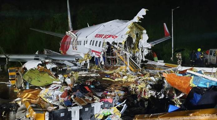 Kerala: Civil Aviation Safety Advisory Council had warned about 'accident' at the Calicut airport back in 2011