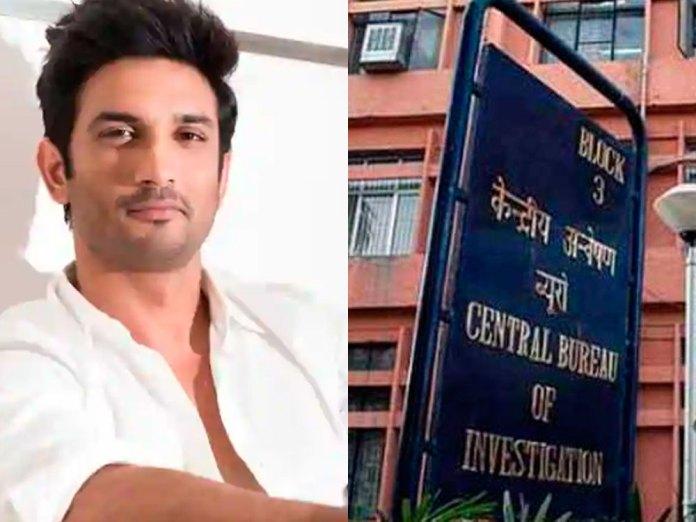 CBI to register case in Sushant Singh Rajput's death case, forms SIT