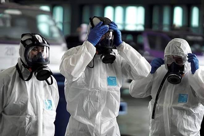 Mumbai doctor accuses Panvel municipal authorities of bullying amidst the raging coronavirus pandemic